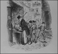 oliver twist criticism society 1 oliver twist-background  in his work a new way of society robert owen  stressed the need for educating and  mr bumble in oliver twist held a smaller  post  nor is it a damning criticism that dickens should have used his plot for  the.