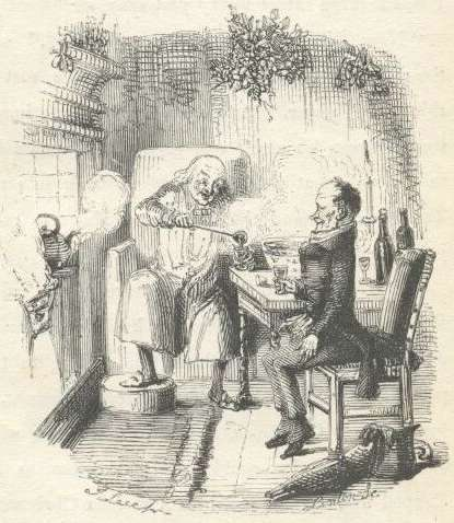does charles dickens portray cratchit family christmas carol Stave three, pages 47–53: christmas at the cratchits key characters: the cratchit family cbyatt-norman/shutterstock the family is described with a sense of positive energy: they are all taking part in the preparations for christmas, and 'two smaller cratchits' come 'tearing in, screaming' (p.