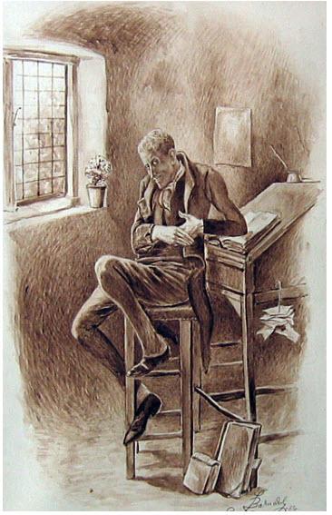 Dickens Illustrator Fred Barnard