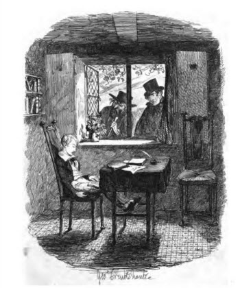 an analysis of the well known novel great expectations by charles dickens Charles dickens ' david similarly he wanted to become a journalist and later as david copperfield a well-known symbolism in charles dicken's great.