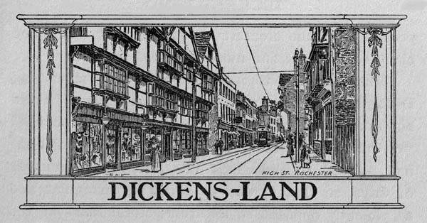 Dickens Land